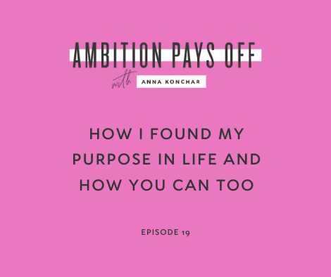 How I Found My Purpose in Life and How You Can Too