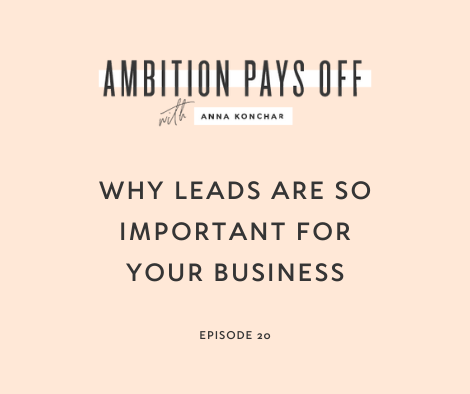 Why Leads are So Important for Your Business