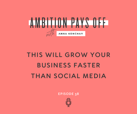 This will grow your business faster than social media