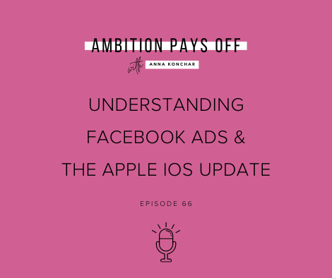 Understanding Facebook Ads and the Apple IOS Update